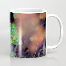 Leaves GO 02 Coffee Mug