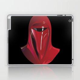 Imperio red Laptop & iPad Skin