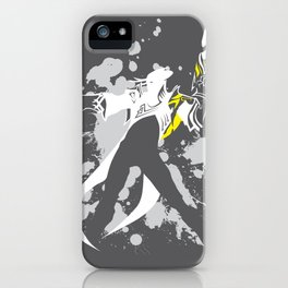 LoL - Lucian, The Purifier iPhone Case