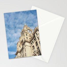 Royal Liver Building Stationery Cards