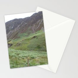 Wales Landscape 10 Cader Idris Stationery Cards