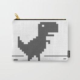 Google Dinosaur Carry-All Pouch