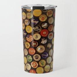 Raise your Caps Travel Mug