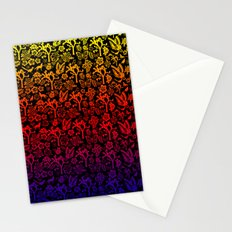 Joshua ree Heatwave by CREYES Stationery Cards