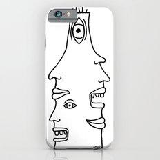 Yeasty Brew Slim Case iPhone 6s