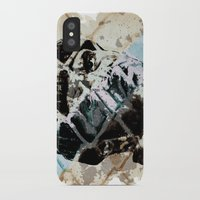 jack nicholson iPhone & iPod Cases featuring Jack Nicholson by ARTito
