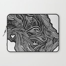 ROOTED (NIGERIA) Laptop Sleeve