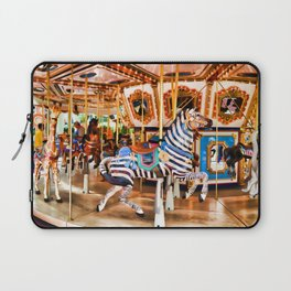 MOA Carousel Laptop Sleeve