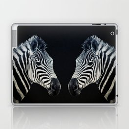 Twins Laptop & iPad Skin