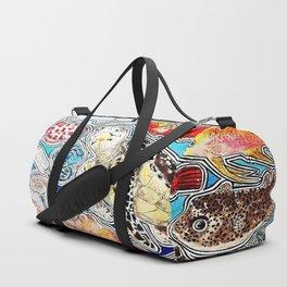 Marine life Duffle Bag