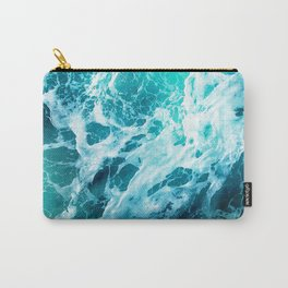 Out there in the Ocean Carry-All Pouch