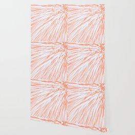 Peaches & Cream Wallpaper