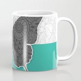 Dance of a Butterfly Coffee Mug