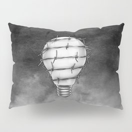 Ideas of Freedom Pillow Sham