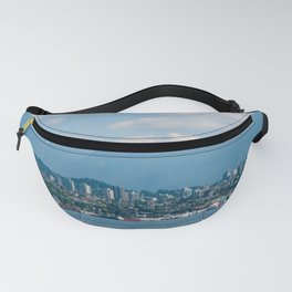Vancouver - BC, Canada Fanny Pack