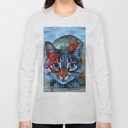 Watchful Long Sleeve T-shirt