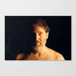 Night 2018 Canvas Print