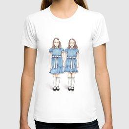 The Grady Twins T-shirt