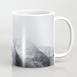 Morning in the Mountains - Nature Photography Coffee Mug