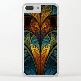 Ara Clear iPhone Case