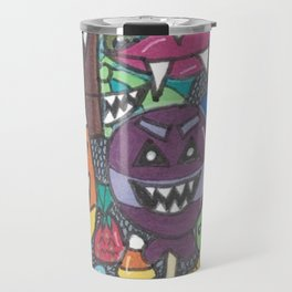 Killer Candy Travel Mug