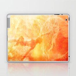 SHINING III Laptop & iPad Skin