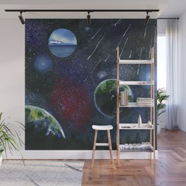 STARRY Wall Mural