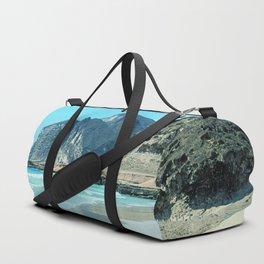 Salalah Oman 10 Duffle Bag
