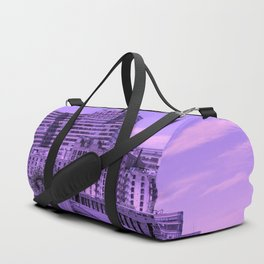 NYC High Line Duffle Bag