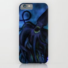 Squid Wizard iPhone 6 Slim Case