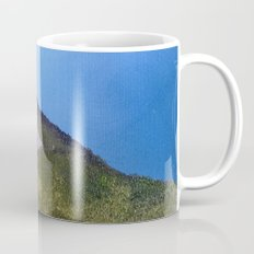 Mountain Lake I Mug