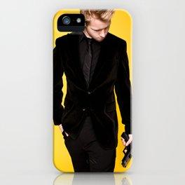 MR OCEAN iPhone Case
