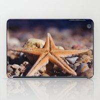 starfish iPad Cases featuring Starfish by Ersen-T
