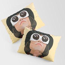 Willy Wonka Pillow Sham