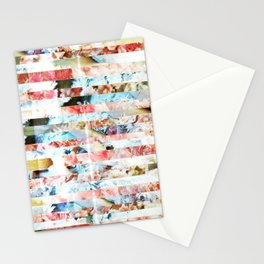 Floral Ethereal Stationery Cards