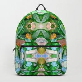 Sea Glass 17 Backpack