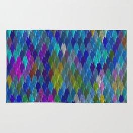 Diamonds of Color Rug