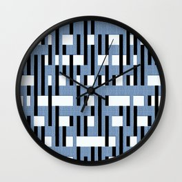 Welcome to my Maze... Wall Clock