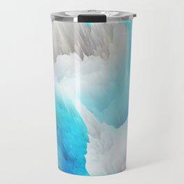 Cold World Travel Mug