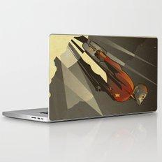 The Star-Lord Laptop & iPad Skin