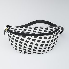 You're Warped! Fanny Pack