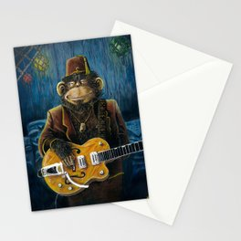 Dusty Stationery Cards
