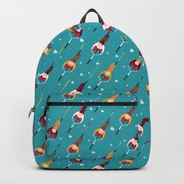 Feel the Freedom Backpack