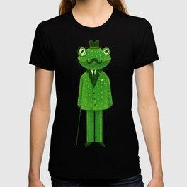 Mr. Frog T-shirt