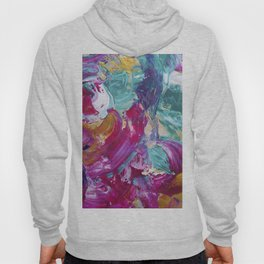 Abstract painting 5 Hoody