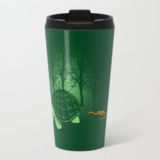 Be Proud of Who You Are - ( TMNT Turtle ) Travel Mug