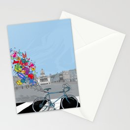 Locals Only - Nottingham Stationery Cards