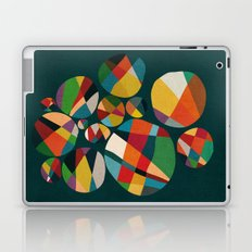 Wheel of fortune Laptop & iPad Skin