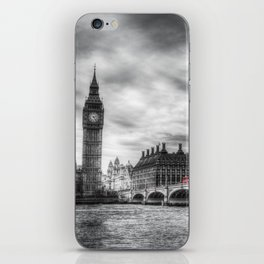 Westminster Bridge London iPhone Skin