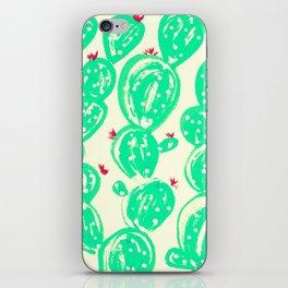 Cactus 93 iPhone Skin